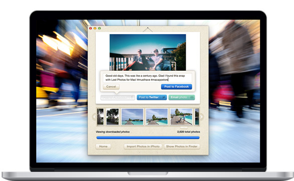 Photo Editing Software for Mac by Macphun  lostphotos