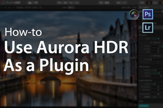Aurora HDR  de video gallery