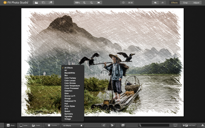 Photo Editing Software for Mac by Skylum https:  skylum.com jp getstarted creative kit overview creative kit