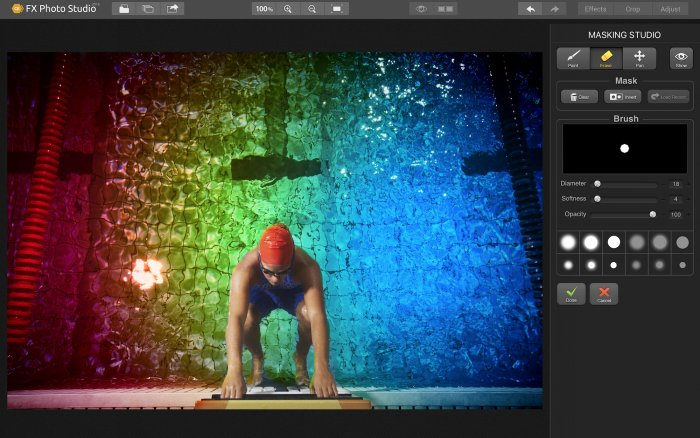Photo Editing Software for Mac by Macphun   getstarted fx photo studio adjustment tools fx photo studio