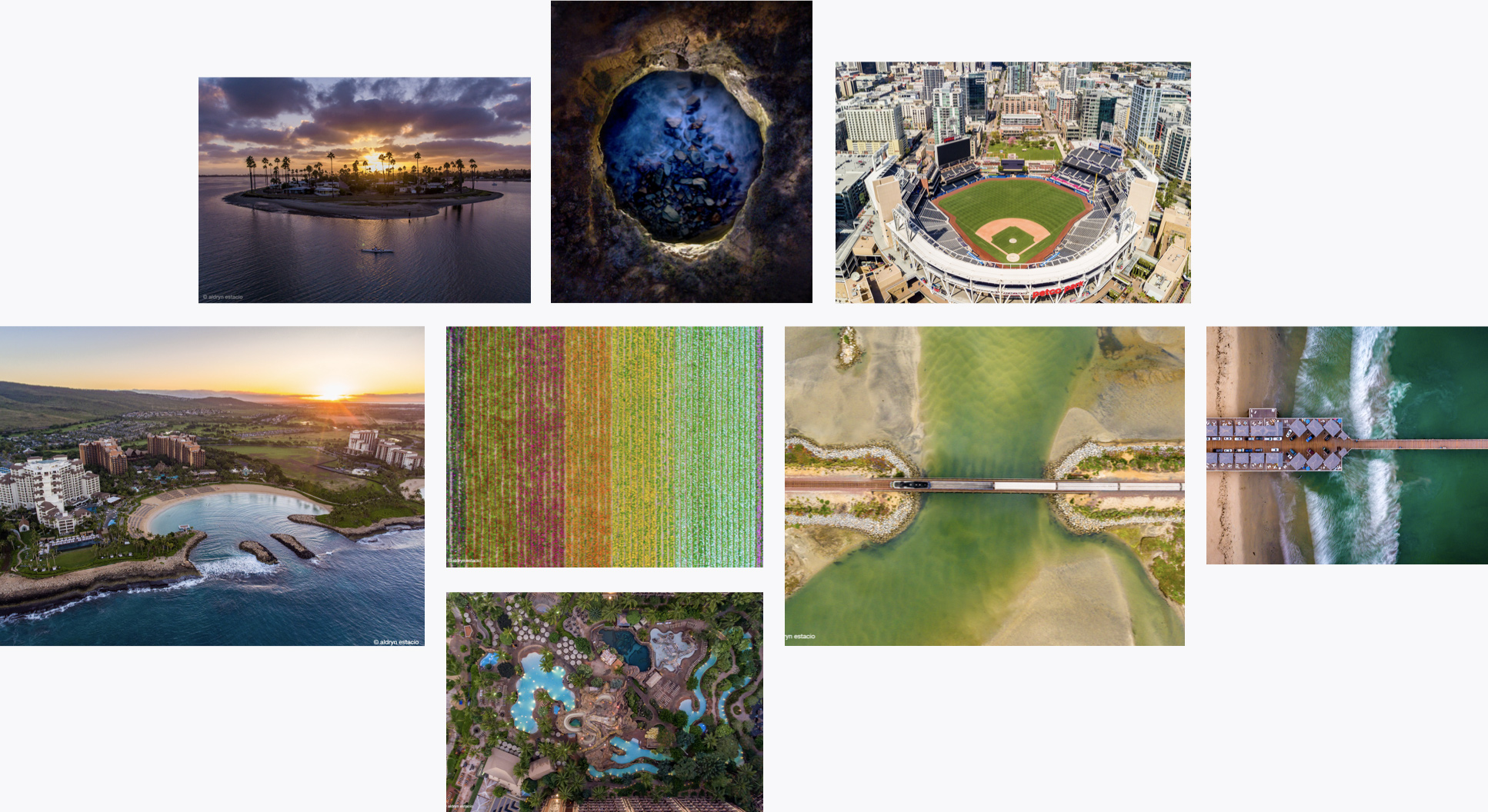 Photo Editing Software for Mac by Macphun   de luminar aerial photography