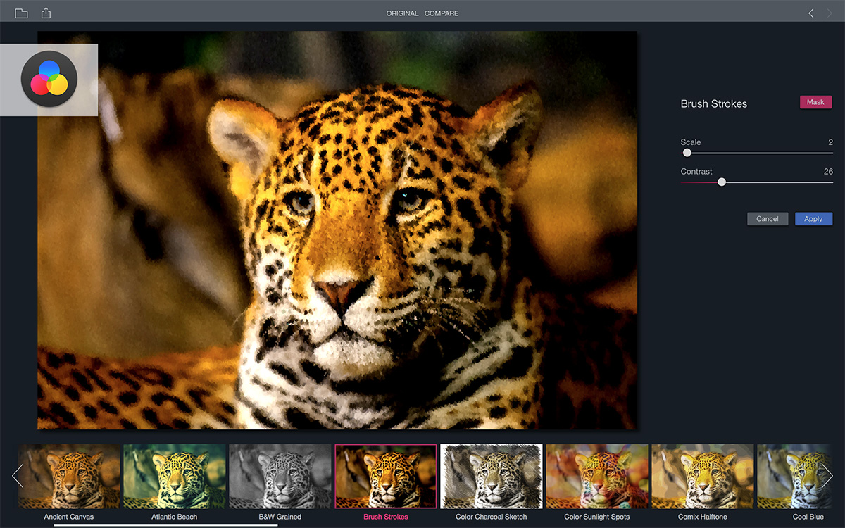 Photo Filters App - Your Personal Creative Tools | Skylum (ex