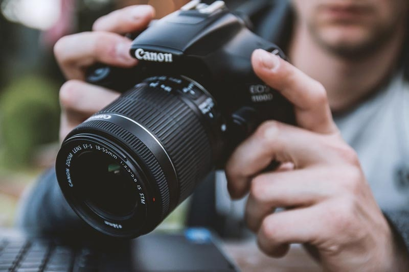 How to Become a Photographer Image1