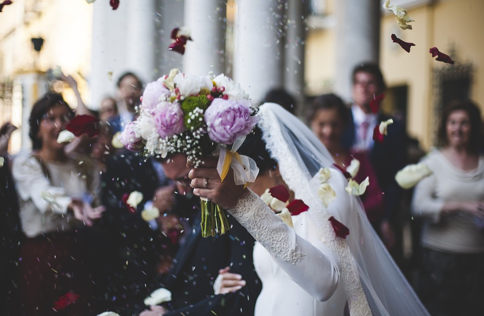 How to Photograph a Wedding Image1
