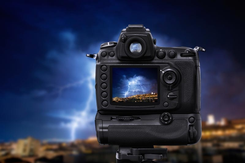 How to Photograph Lightning Image1