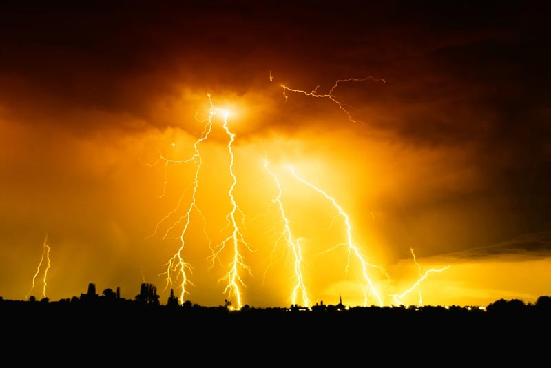 How to Photograph Lightning Image2