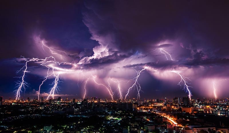 How to Photograph Lightning Image3