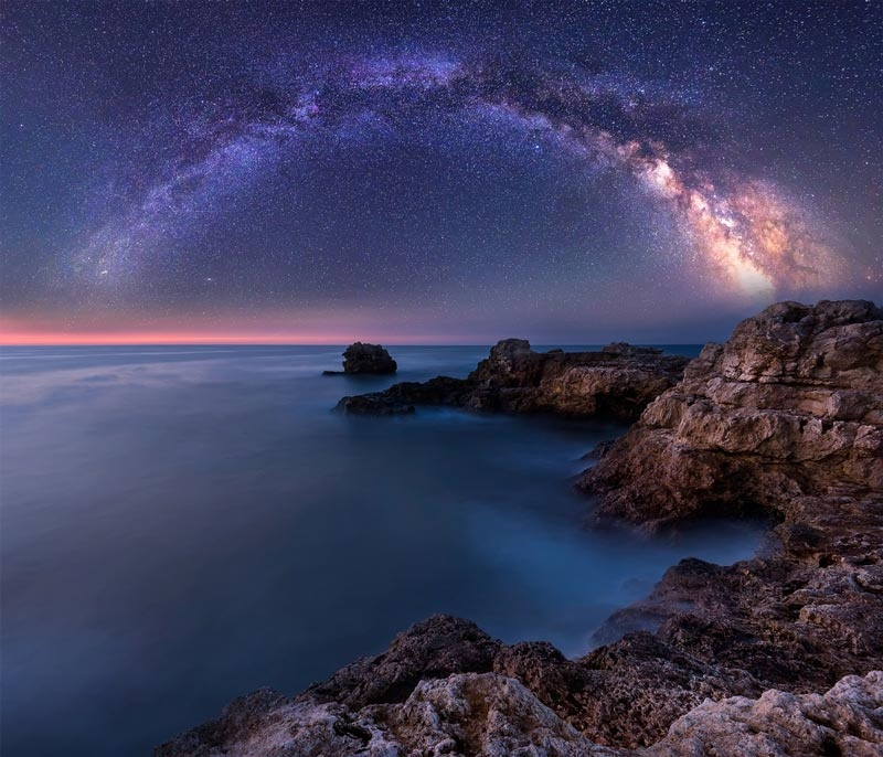 How to Photograph the Milky Way Image1