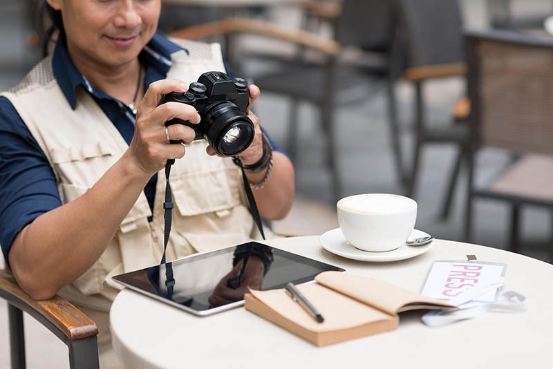 How to Make Money with Photography Image4