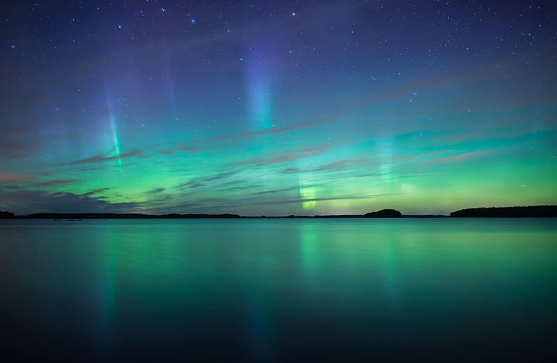 How to Photograph the Northern and Southern Lights Image2