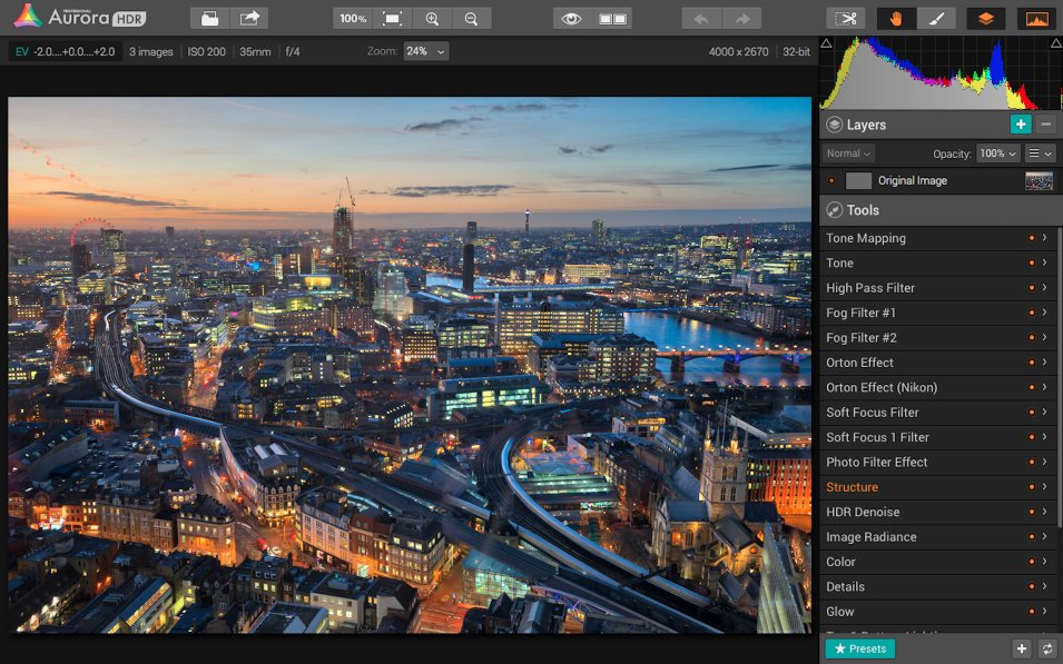 Aurora HDR: A Perfect Alternative to Machinery HDR