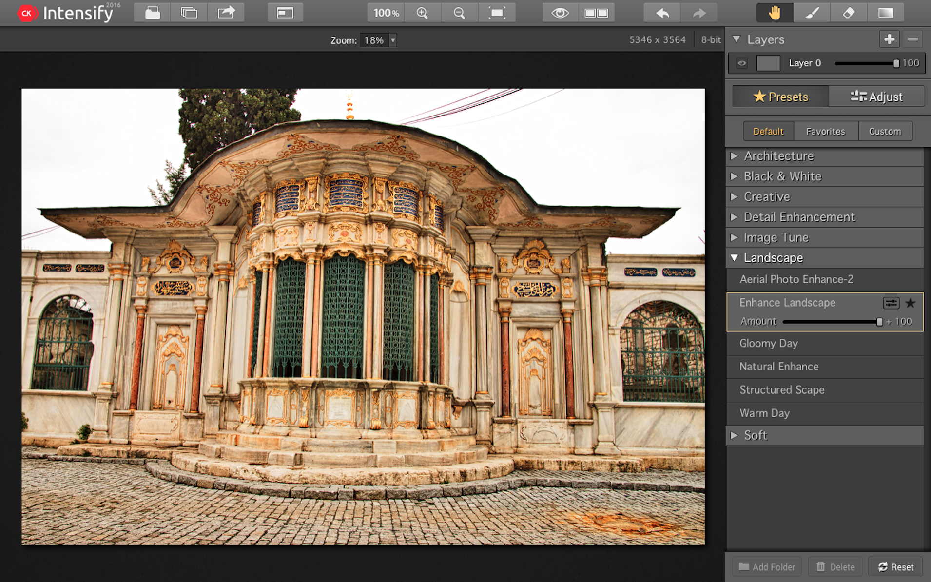 how to bring luminar 2018 into photoshop as plugin